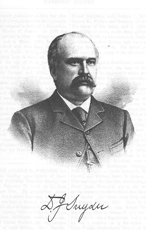 Daniel J. Snyder Net Worth