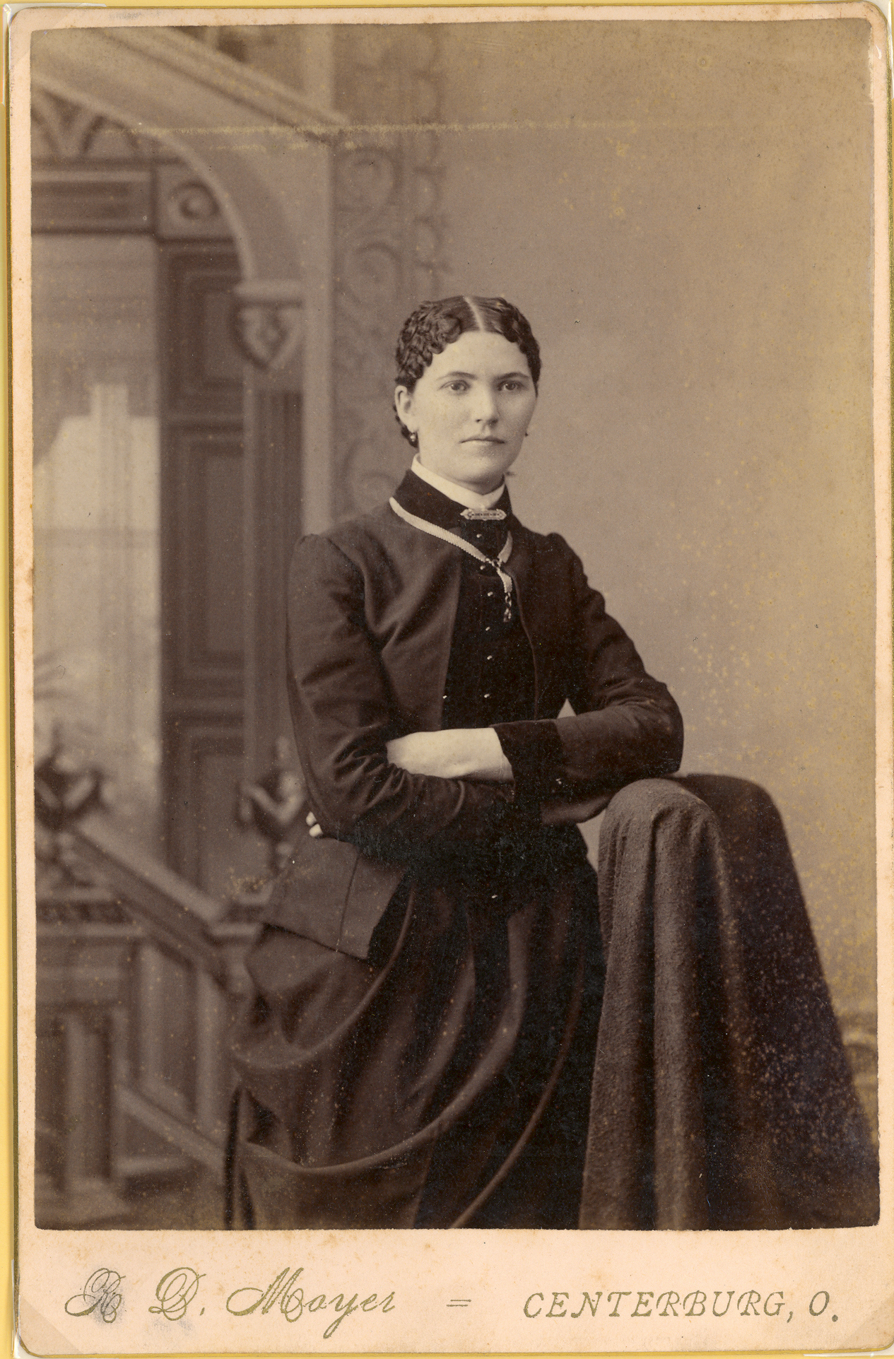 mary jane potts manville