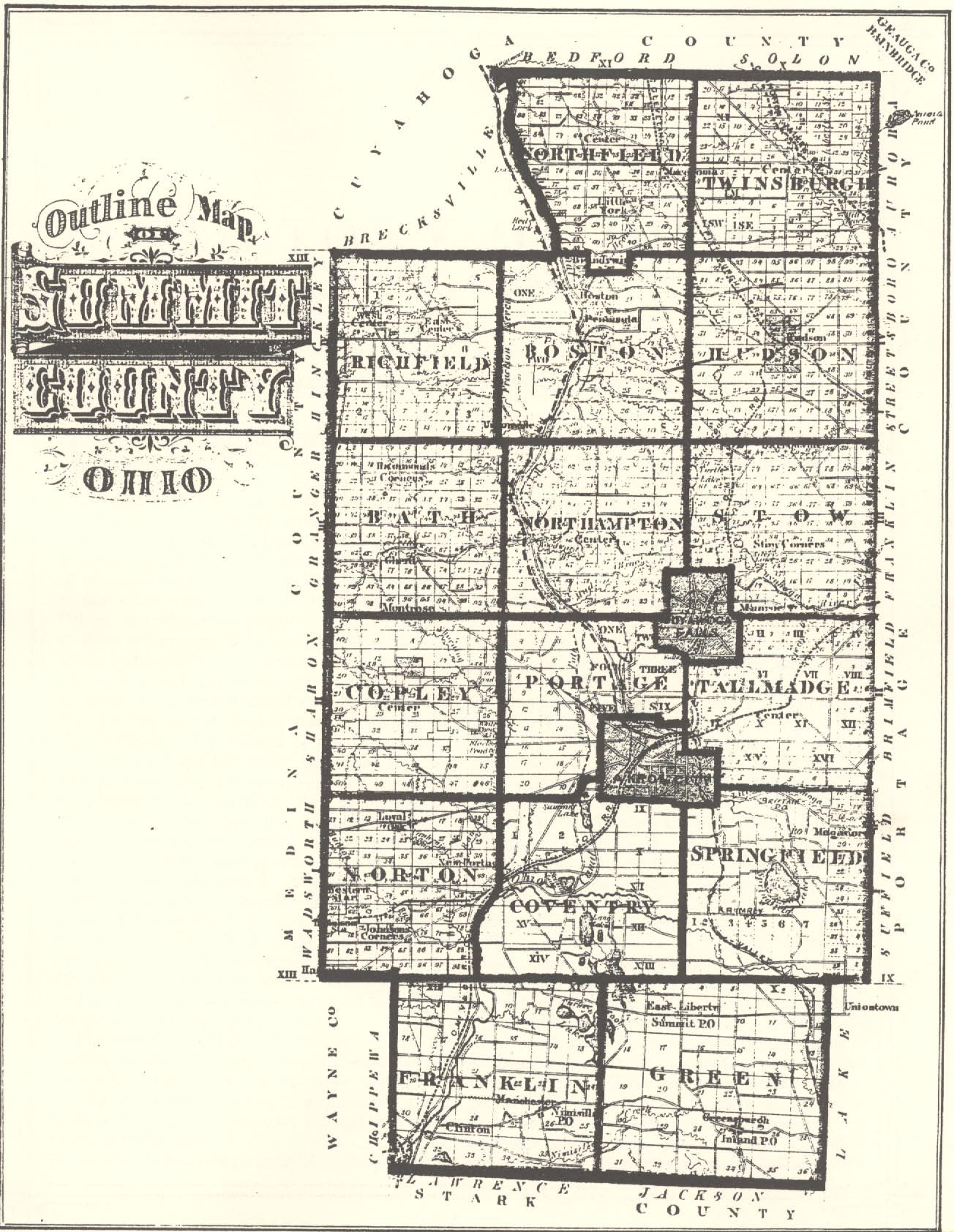 Summit County Home Builders
